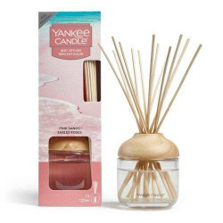 Yankee Candle Brins diffuseurs Pink sands / Sables roses YankeeStore.fr