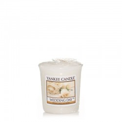 Yankee Candle Votive Wedding Day / Jour de noces YankeeStore.fr